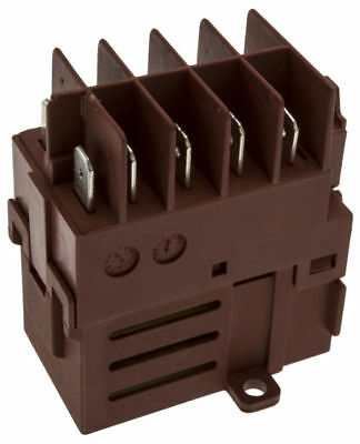 110V Switch NVR - Fits Belle Minimix up to 04/02