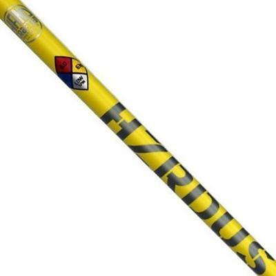 TaylorMade M1 M2 Driver Shaft Project X HZRDUS Yellow HAND CRAFTED 65 6.0 Stiff