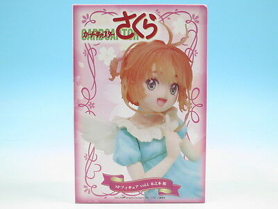 [FROM JAPAN]Cardcaptor Sakura SP Figure Vol.1 Sakura Kinomoto BREAK