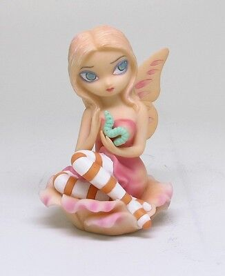 Sick Rose Strangeling Fairy Figurine - Jasmine Becket Griffith