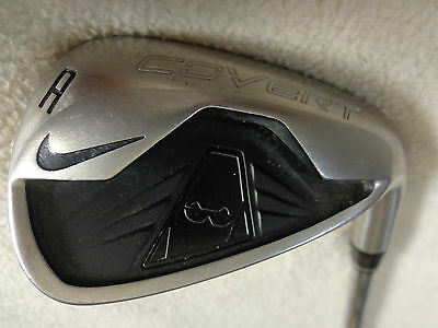 Nike VR-S Covert 48* Approach Wedge w/Dynamic Gold S300 Stiff Steel Shaft