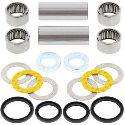 SWING ARM BEARING KIT for Yamaha YZ250F 4T 2006 to 2013 | YZ450F 2006 to 2009