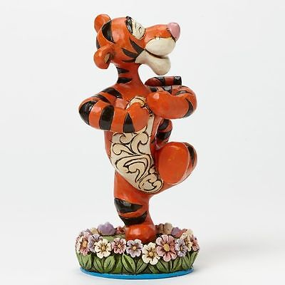 Tigger Disney Figurine  Jim Shore