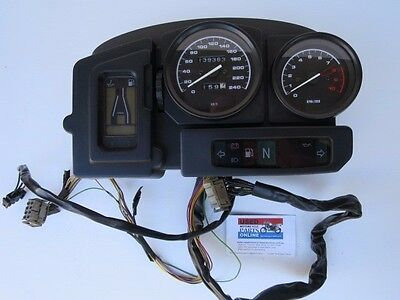 Bmw R1150Gs/gsa Motorcycle Instrument Cluster/dash/speedo 300+ Oem Usd Parts