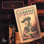 Country Music Hall of Fame Series by Roy Rogers & The Sons of the Pioneers...