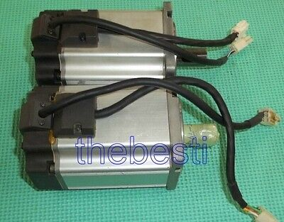 1 PC Used Omron R88M-G10030L Servo Motor In Good Condition