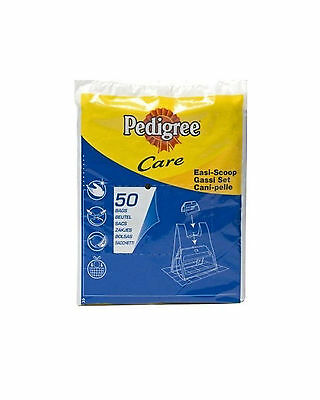 Pedigree Easi Scoop Refill