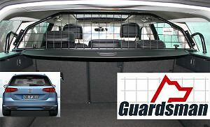 Vw Passat Estate 2015> Onwards Dog Guard Uk Made - R1404