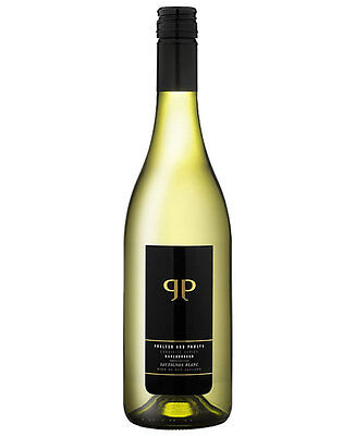 Poulter & Pawlyk Marlborough Sauvignon Blanc 2015 (12 Bottle