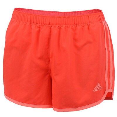 Womens Adidas GT M10 Running Shorts Fitness Gym UK Size 10 12 14 NEW