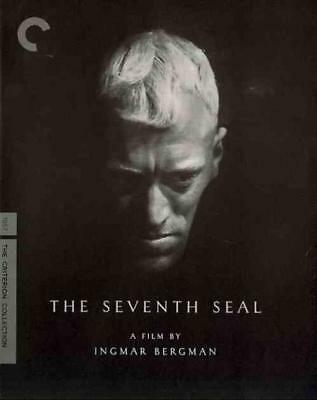 The Seventh Seal Used - Very Good Blu-Ray