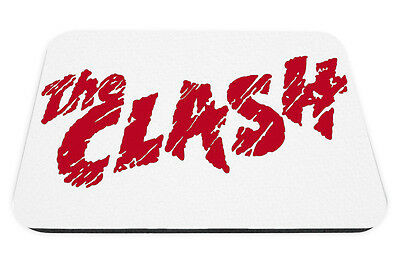 """Tappetino per il mouse """"The Clash"""" - Mouse Pad"""