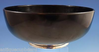 Old Master by Towle Sterling Silver Melamine Salad Bowl (#1098)