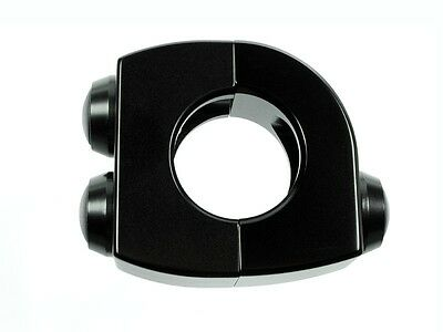Motogadget m-switch 3 button for 22mm (7/8) Bars - Black/Black