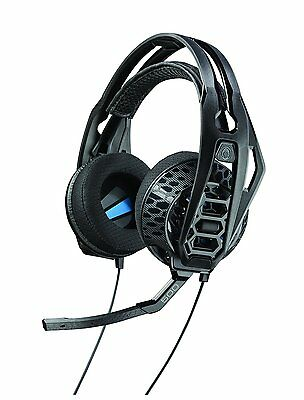 Plantronics RIG 500E Gaming Headset 7.1 E-Sports Edition Xbox PC Playstation