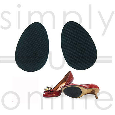 Self-Adhesive Anti-Slip Stick on Shoe Grip Pads Non-Slip Rubber Sole Protector