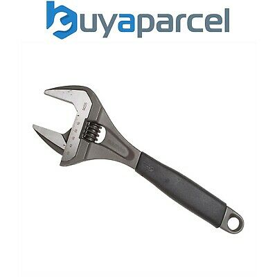Bahco BAH9035 Ergo Adjustable Wrench 300mm Extra Wide Jaw 9035