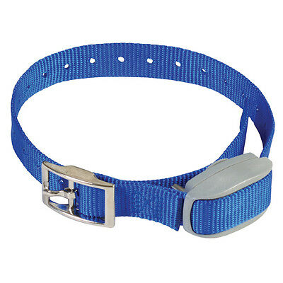 Receiver Collar For Use With Innotek Instant Pet Dog Proofing Barrier Zone