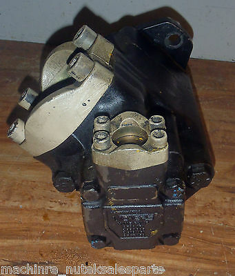 Vickers Vane Pump 2720 171 _2720171 _2884 865 _2884865_2919 651_2919651_2987 488
