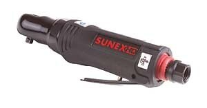 "Sunex Tool Sx3825 1/4"" Hd Air Ratchet Wrench"