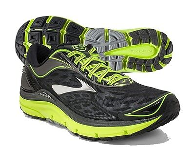 28a0181241d BROOKS TRANSCEND 3 Super DNA mens running shoes sz 11 D -  45.00 ...