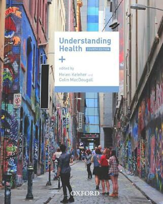 Understanding Health 4th Edition by Helen Keleher (English) Paperback Book Free
