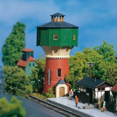 Auhagen 13272 Water tower in TT NEW PRODUCT
