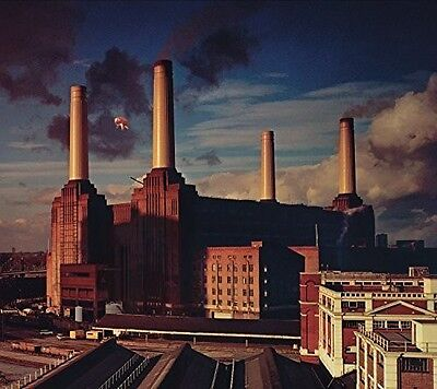 Pink Floyd - Animals [New CD]