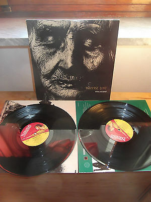 "PARADISE LOST  ""One Second"" 2 LP MUSIC FOR    NATIONS UK 1997 - GATEFOLD - INNER"