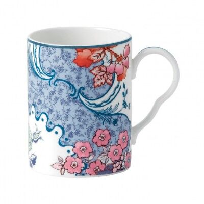 Wedgwood - 15 oz Butterfly Bloom Mug & Wedgwood Tea Set