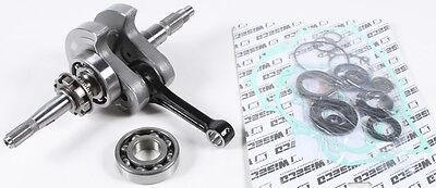 Wiseco Crankshaft Bottom End Rebuild Kit for Yamaha YFS200 Blaster 1987-2004