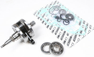 Wiseco Crankshaft Bottom End Rebuild Kit for Honda CRF450R 2002-2005