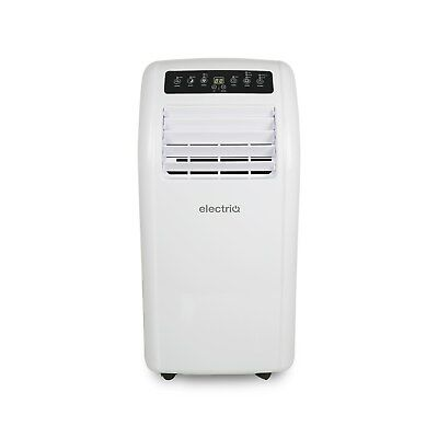 10,000BTU Quiet Portable Air Conditioner Mobile Air Conditioning Unit & Purifier