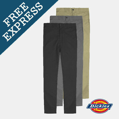 Dickies WP801 Skinny Straight Fit (Free EXPRESS Shipping Aus Wide)