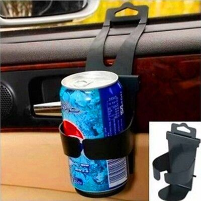 Universal Drink Bottle Cup Holder Stand Mount For Car Auto Truck Vehicle US