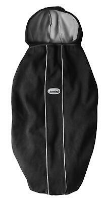 Baby Bjorn Cover for Baby Carrier - Black (BabyBjorn)
