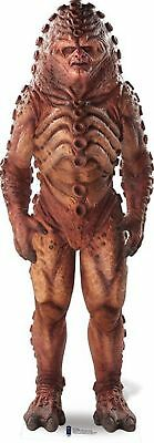 Doctor Who - Zygon 50th Anniversary Special Cardboard Cutout - Star Cutouts