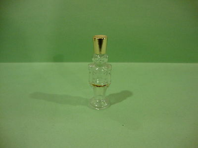Avon Christmas Soldier 1980 Cologne Bottle