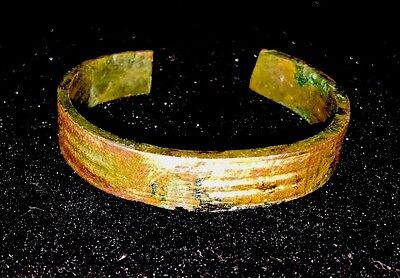 "Ancient Viking Bracelet (Children's) ""RARE"""