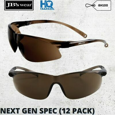PPE Unisex Eye Fit Safety Protective Sunglasses Eyewear Polycarbonate Arms Lens
