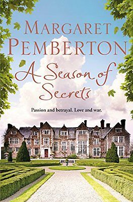 A Season of Secrets by Pemberton, Margaret | Paperback Book | 9781447248569 | NE