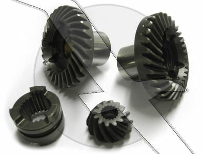 Gear Set for 40hp-50hp Johnson Evinrude Outboard Lower Unit 397627/332489/332491