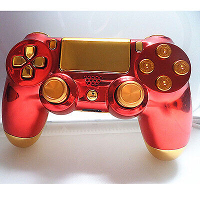 #M01 Controller Shell Full Housing For PS4 Playstation 4 Dualshock 4