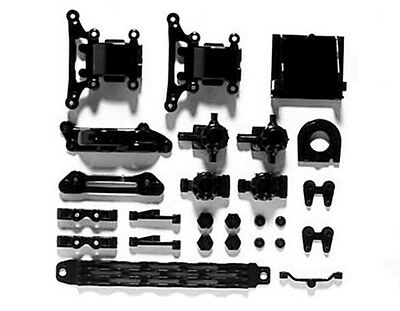 Tamiya 51002 RC TT01/TT01D A Parts (Upright) 1/10 On Road Car Spare Parts SP1002