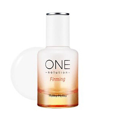 [Holika Holika] One Solution Super Energy Ampoule Firming 30ml