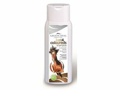Groomaway Just For Coloureds Shampoo 400Ml