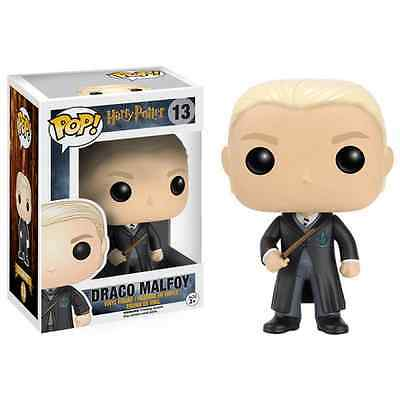 Figurine Pop! Harry Potter Draco Malfoy Licence Officielle
