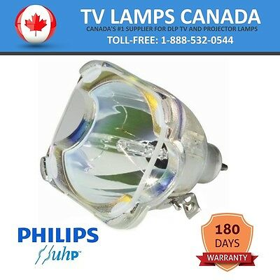 LG AS-LX40 OEM Philips Replacement TV Lamp - 6 Month Warranty