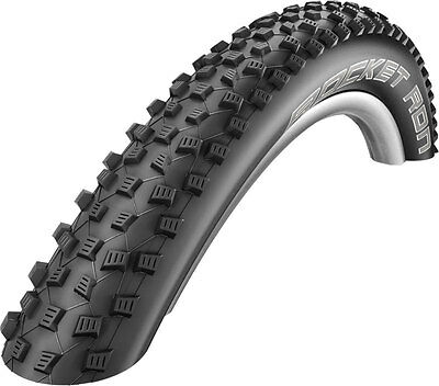 Schwalbe Rocket Ron Performance Dual Compound Folding Tyre 29 x 2.10