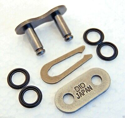 Natural 630x96 O-Ring Drive Chain Motorcycle 630 Pitch 96 Links 10800# Tensile